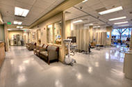 Infusion and Cancer Therapy Center